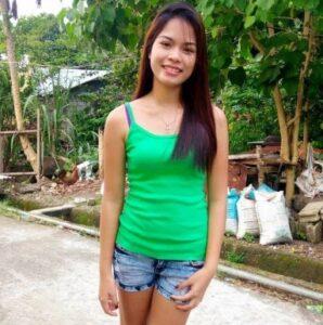 Filippinske piger