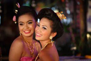 Gratis Thai dating