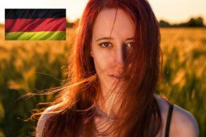 Tyske kvinder