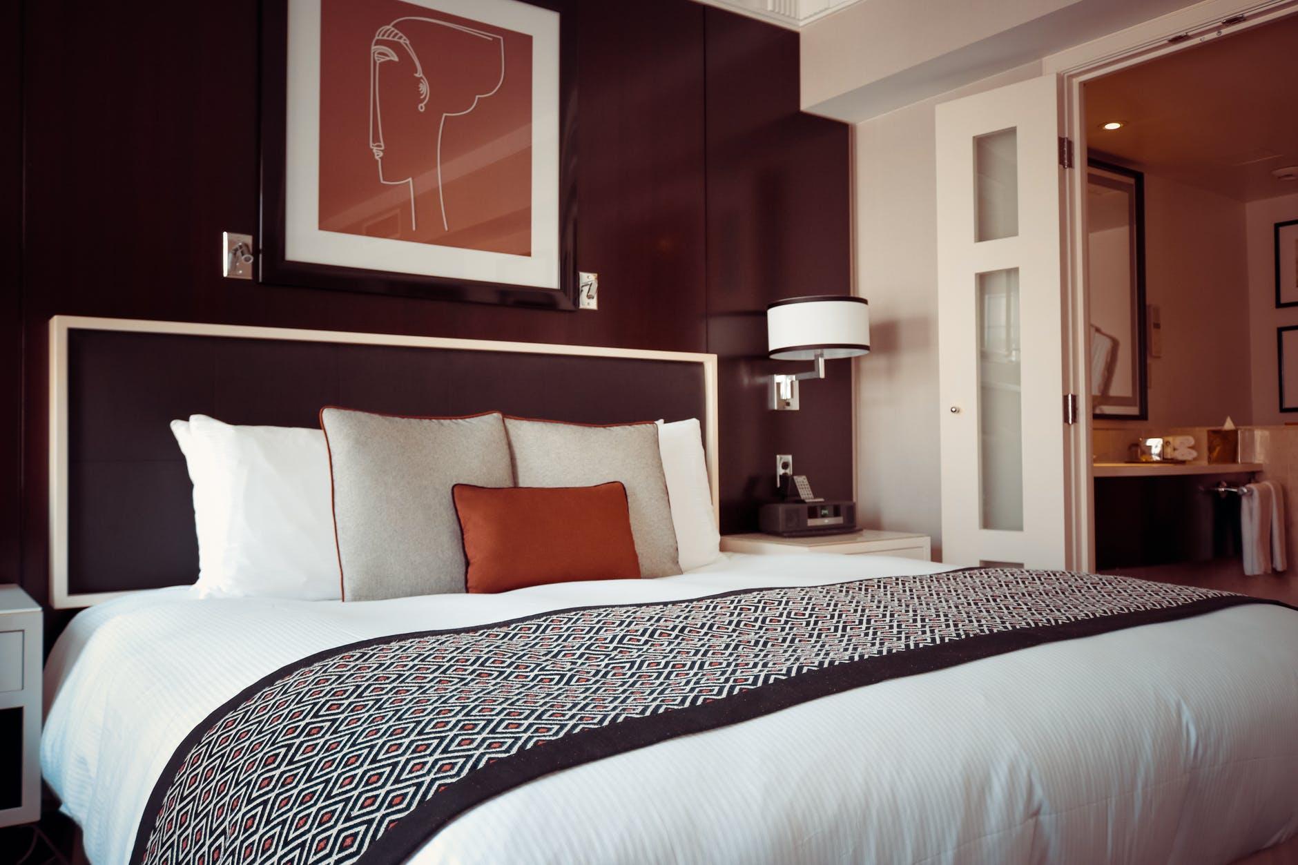 Find den perfekte seng til dig og din partner