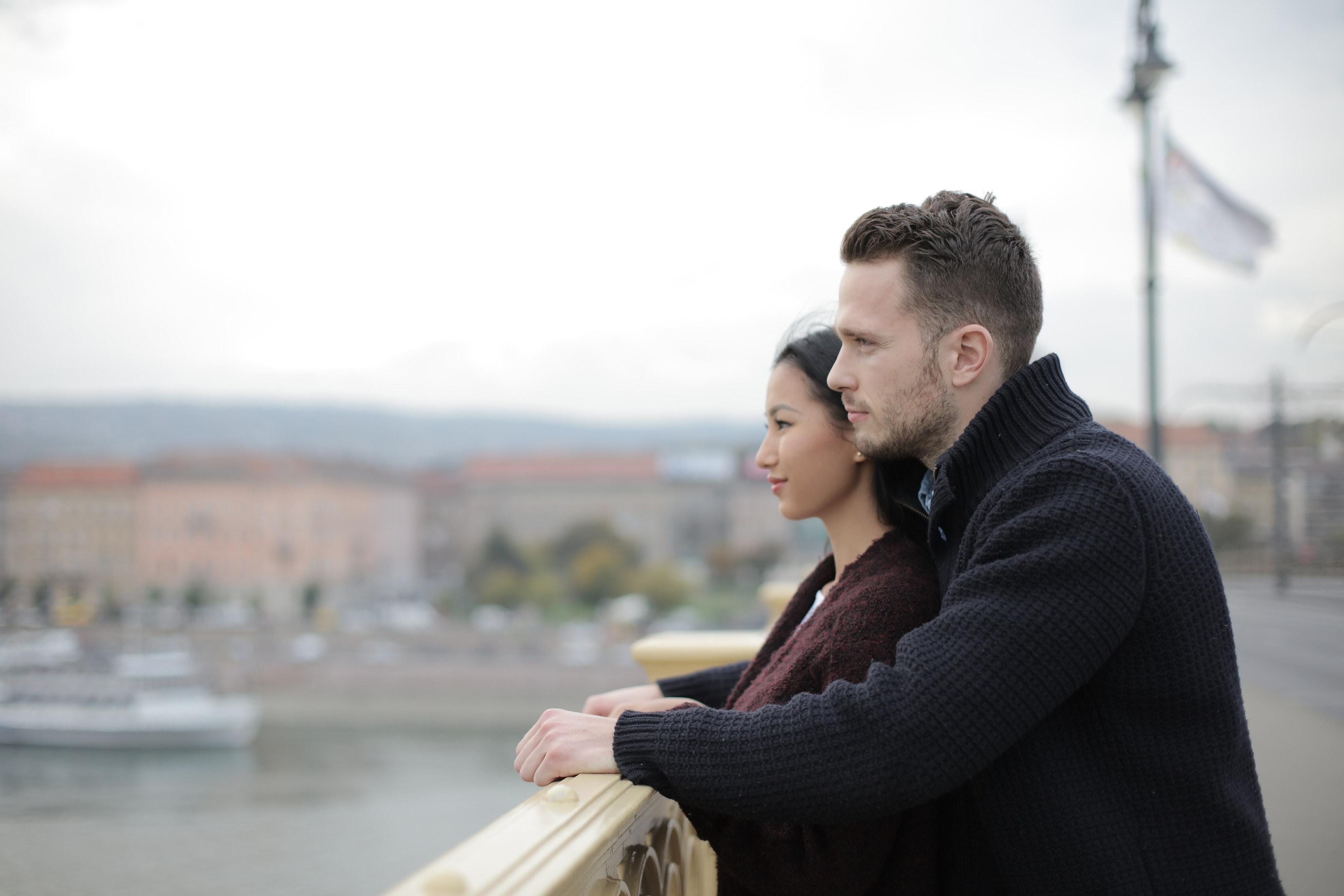 Få styr på dit liv, mens du dater